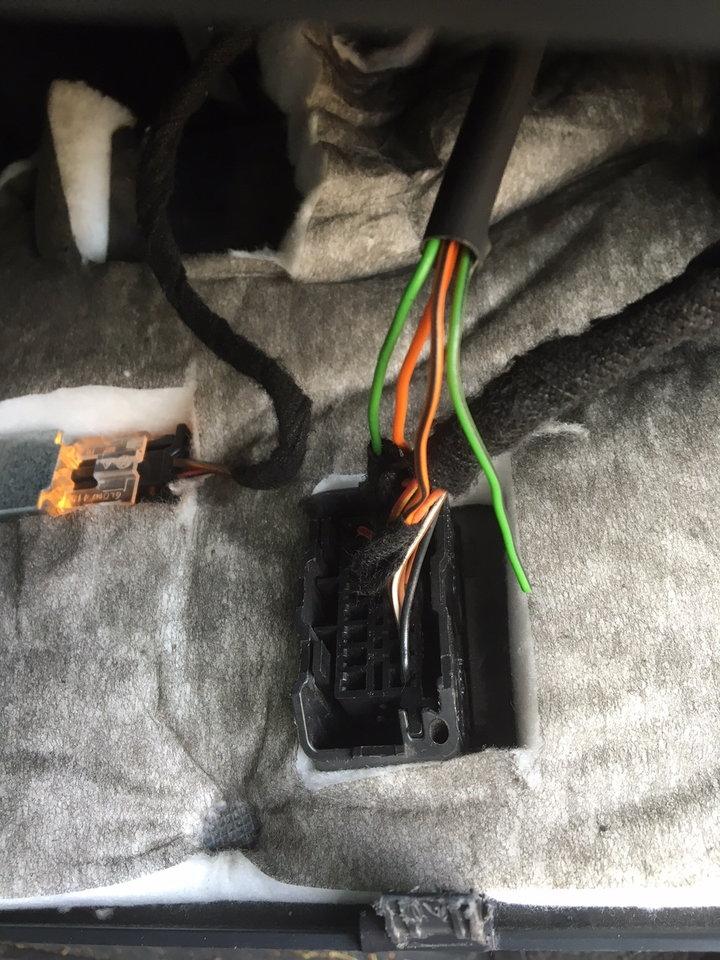 2004 Cayenne 955 Obd Wiring - Help - Rennlist