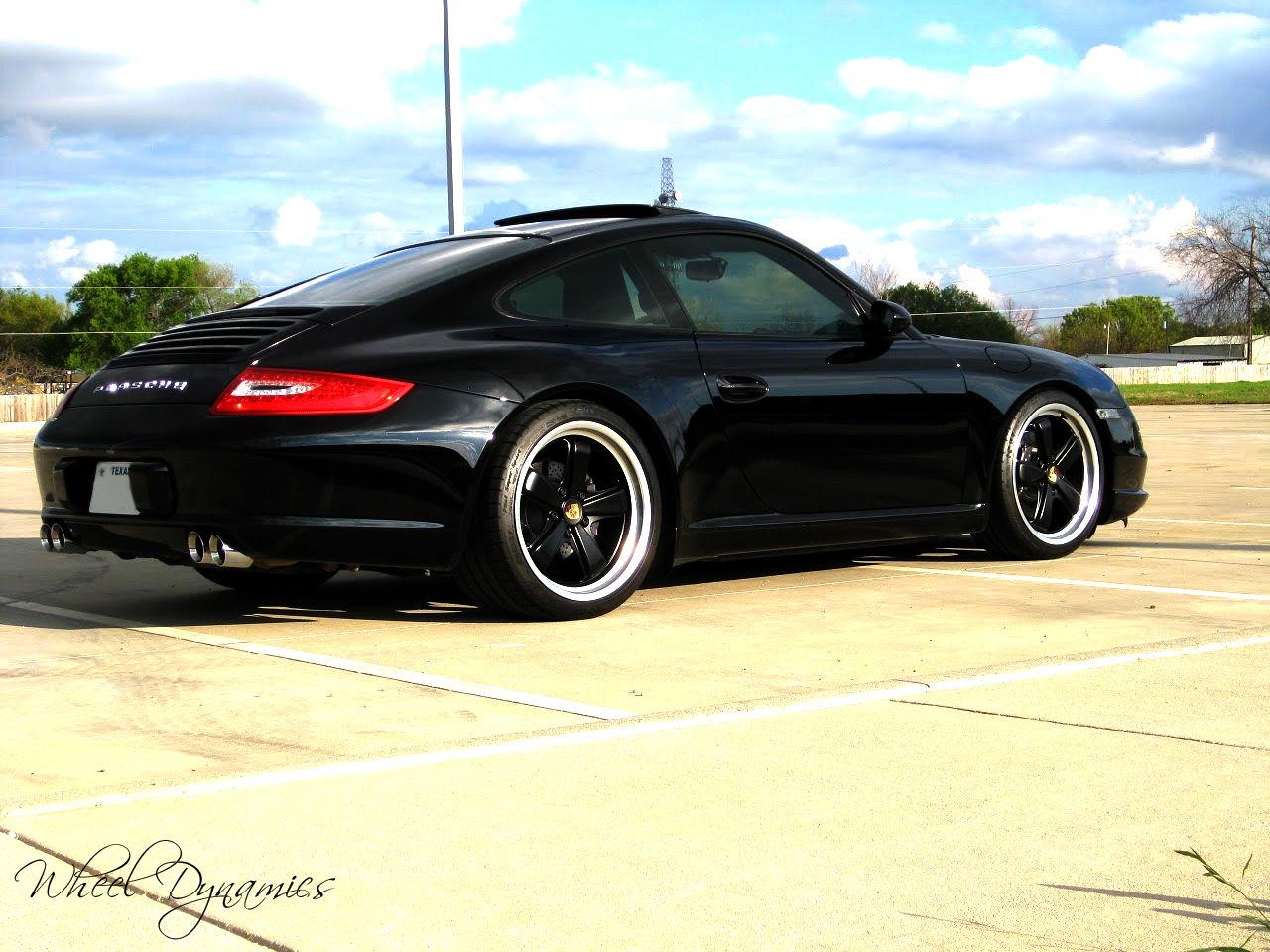 Od Design 2 Wheels Fuch Page 2 Rennlist Porsche