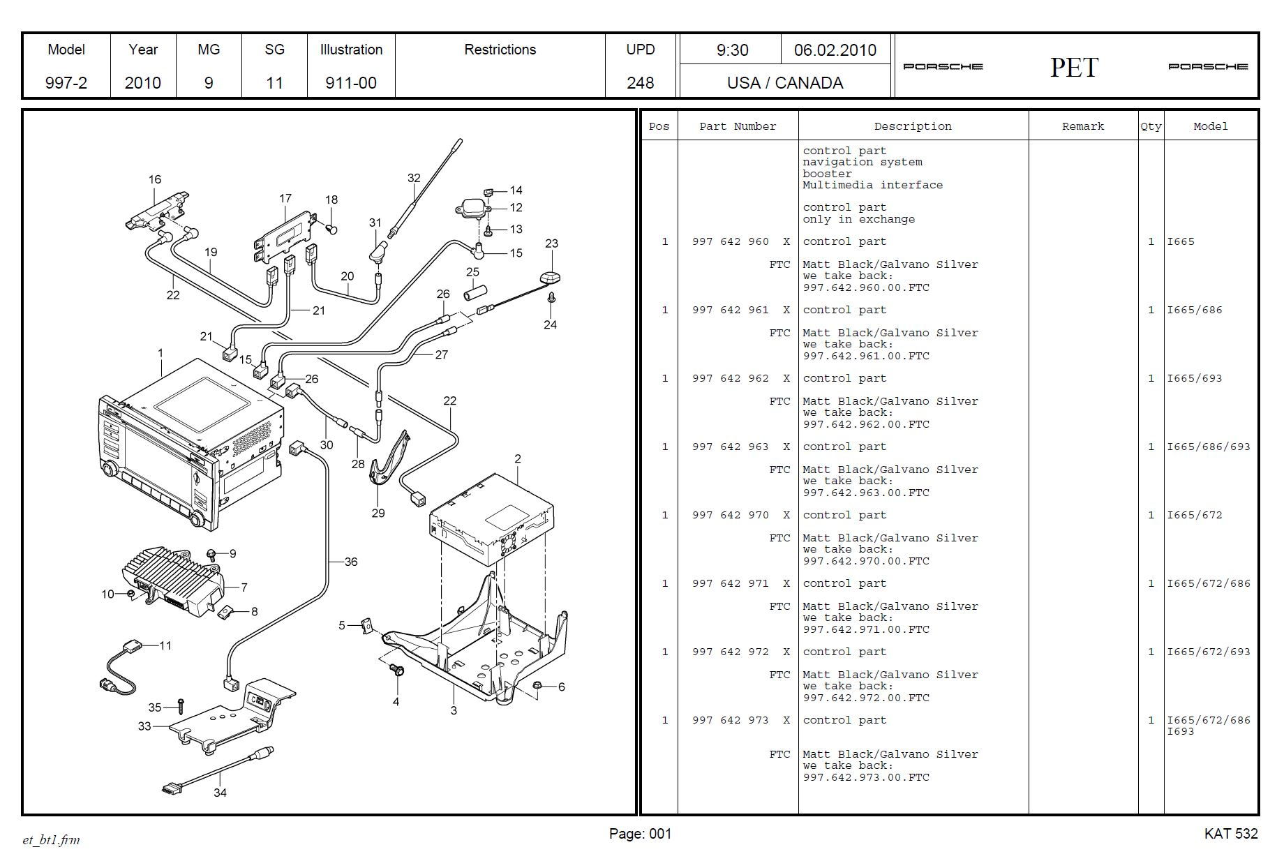 Porsche Pcm 2 Wiring Diagram Trusted Diagrams Cayenne 2009 3 0 Free Download U2022 Oasis Dl Co Pds