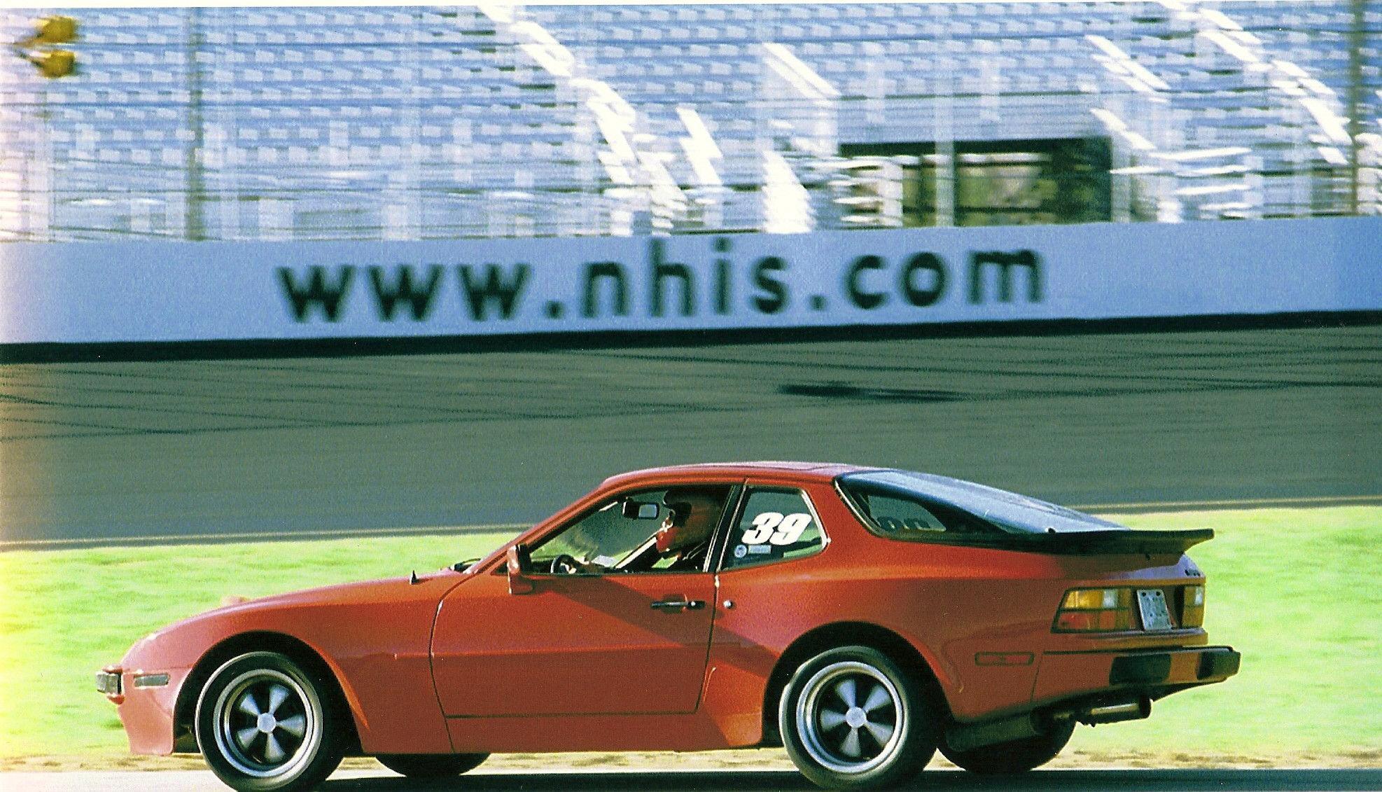 Porsche Baton Rouge >> Lets see YOUR RACE CAR - Rennlist - Porsche Discussion Forums