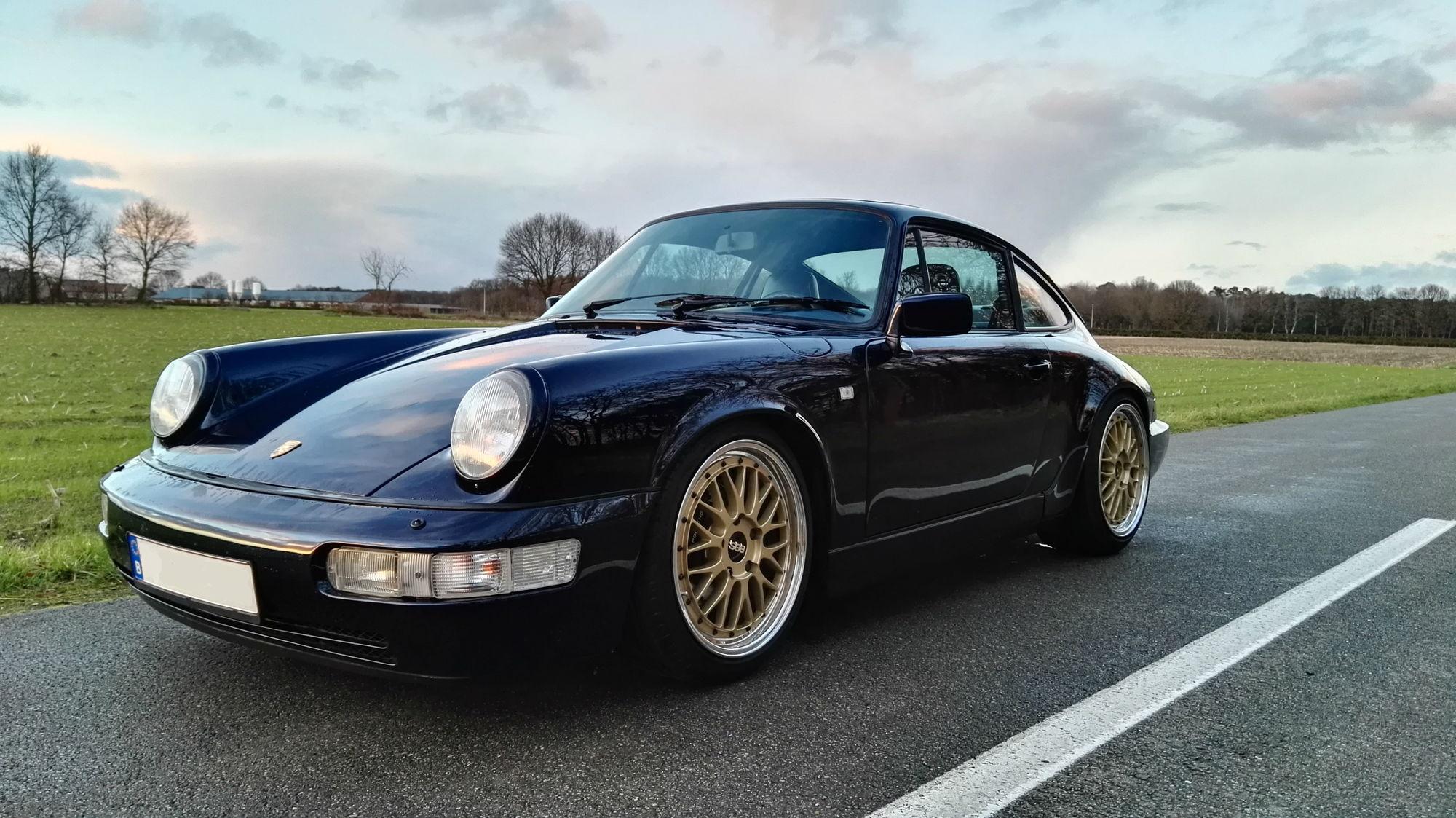 964 Bbs Picture Thread Page 23 Rennlist Porsche