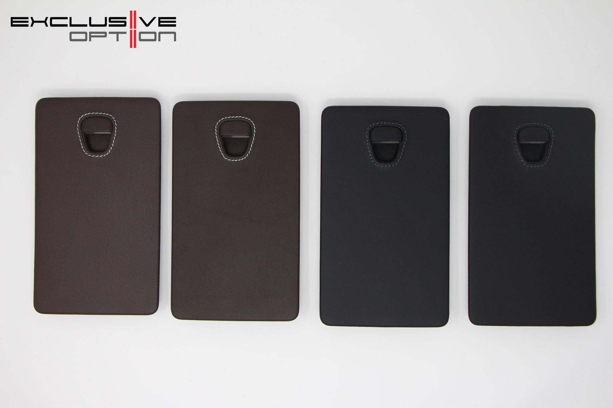 991 leather fuse box lid set - rennlist - porsche discussion forums  rennlist