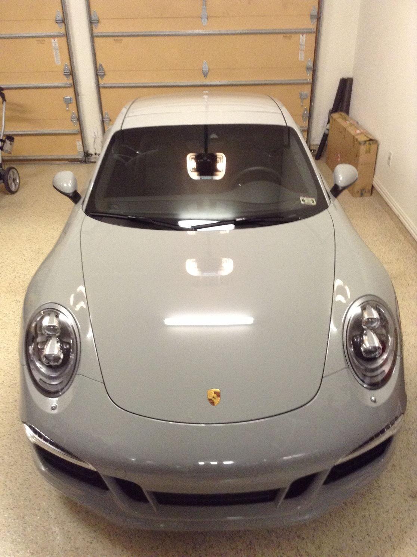 A Dream Deferred Fashion Grey C2s Rennlist Porsche