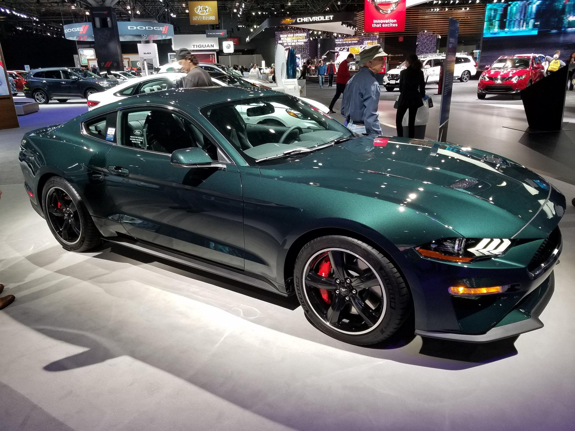 New York International Auto Show Report Rennlist Porsche - Auto show near me