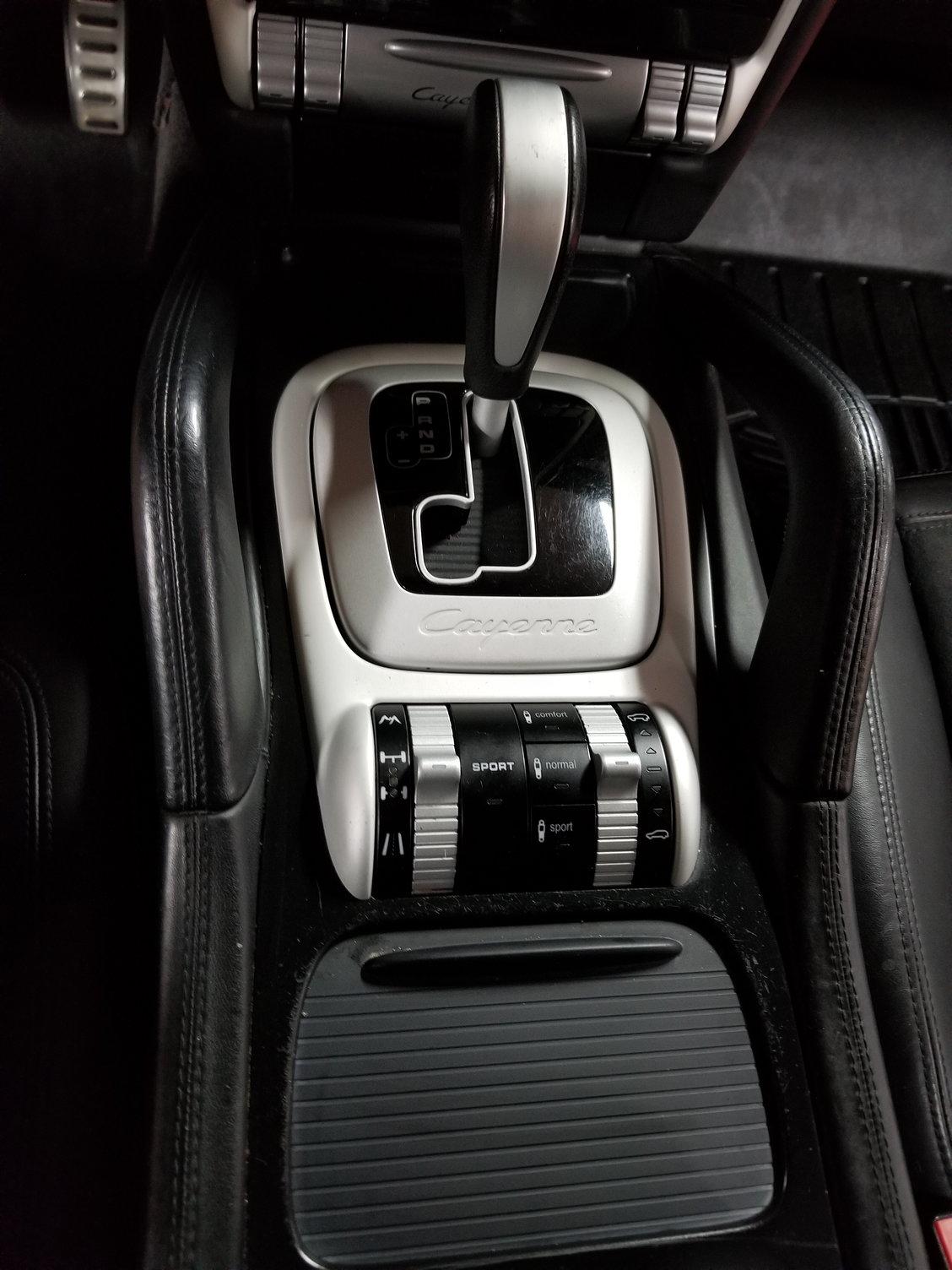FS: 2008 Porsche Cayenne GTS