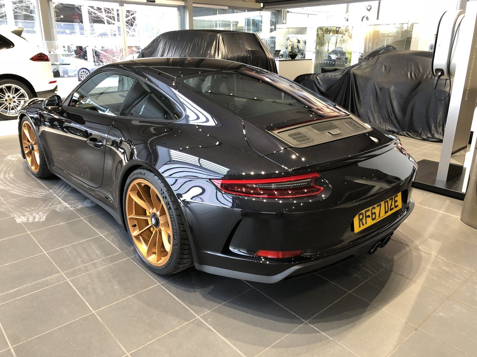 chris harris joined the gt3 touring club page 2 rennlist porsche discussion forums. Black Bedroom Furniture Sets. Home Design Ideas