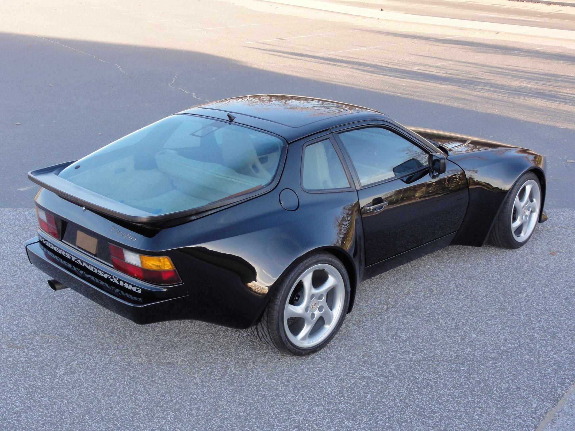39 86 porsche 944 turbo widebody widerstandsfahig rennlist porsche discussion forums. Black Bedroom Furniture Sets. Home Design Ideas