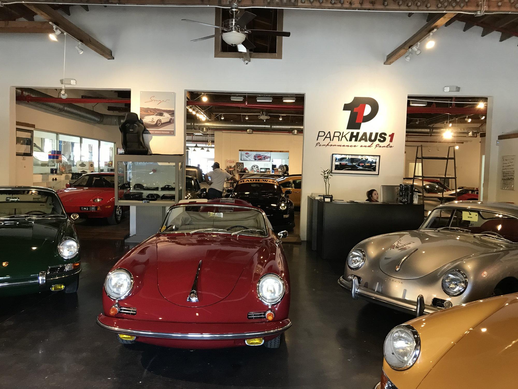 ParkHaus 1 in Miami - Rennlist - Porsche Discussion Forums