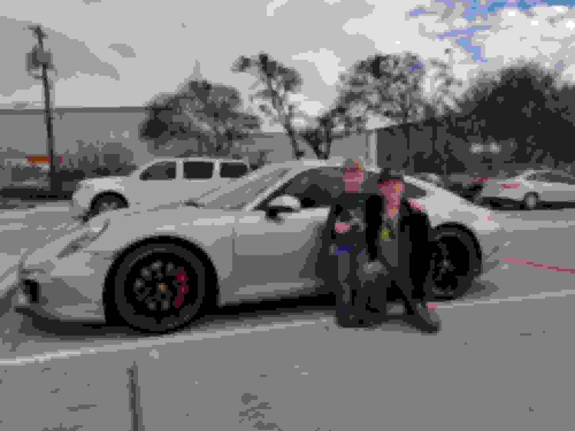 Rennlist Porsche New ishMemberCar 991 S 1 PnO0kw