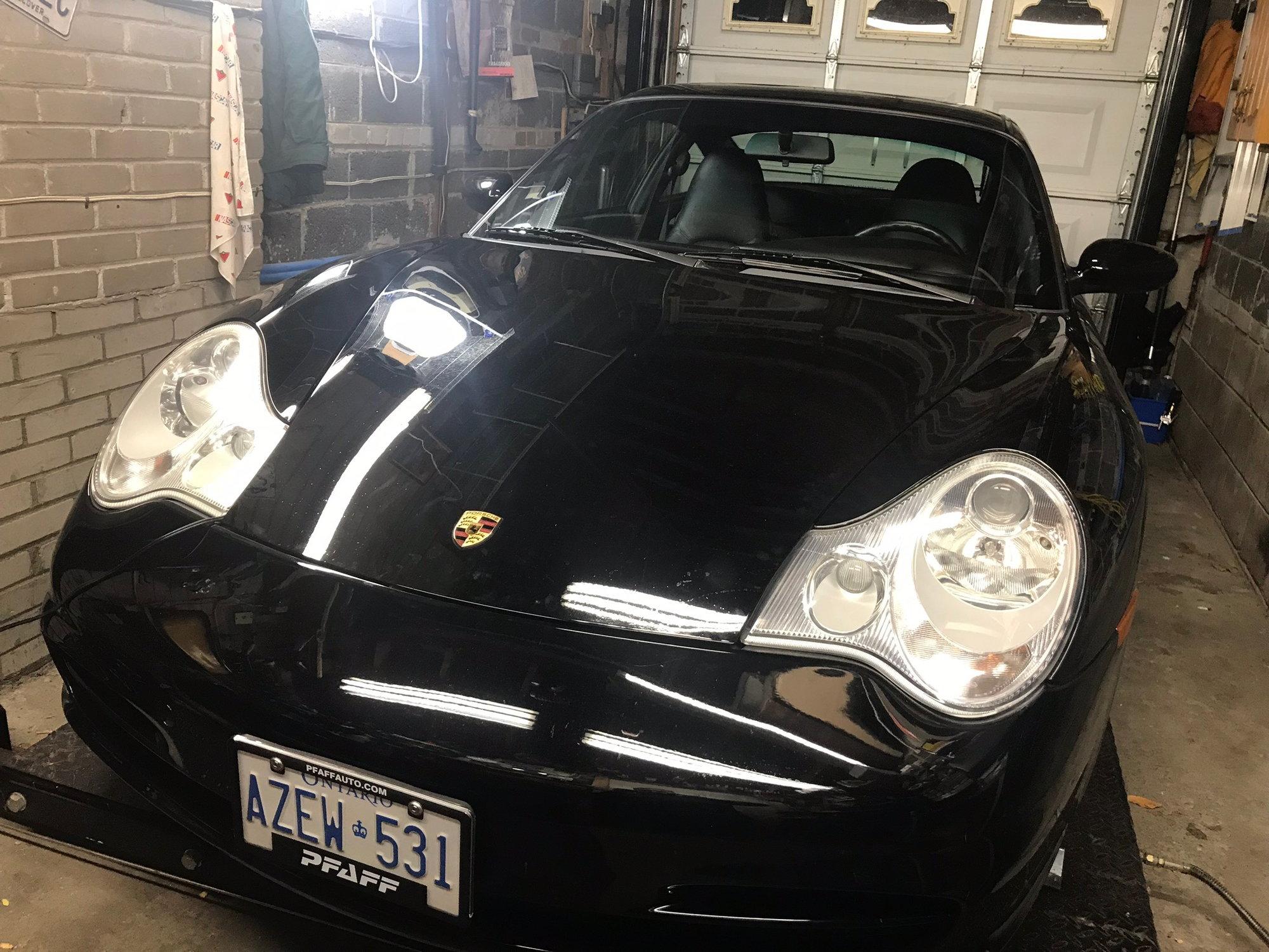 Danmar M6: Perfect 996 Home Lift - Page 2 - Rennlist - Porsche