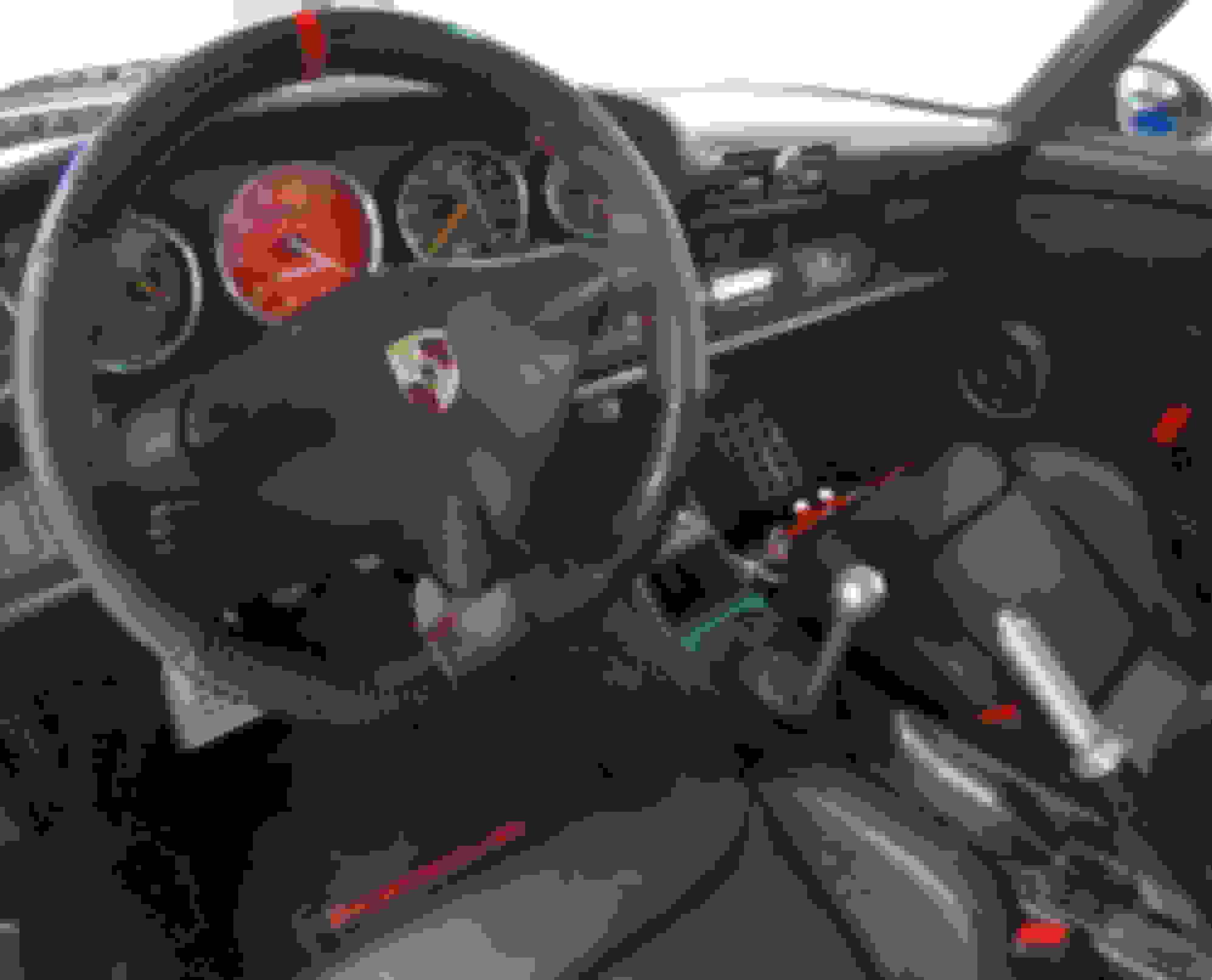 WARNING* re  d-werx com aka porschedials Porsche gauge dials