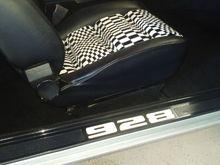 928 Will plate looking amazeballs