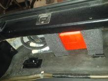 928 Osram bulb kit