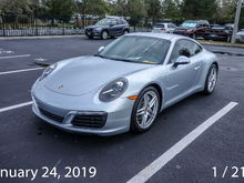 '18 911C2
