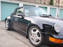 964 America Roadster