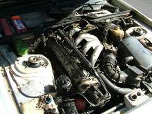 91 BMW 325iX