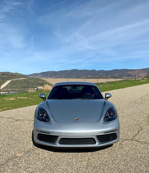 Porsche Discussion Forums