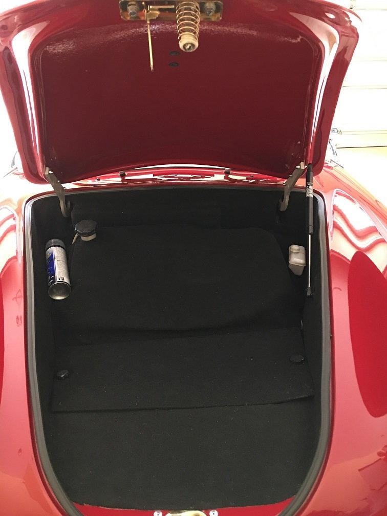 Intermeccanica 356 Speedster Quot S Quot Rennlist Porsche