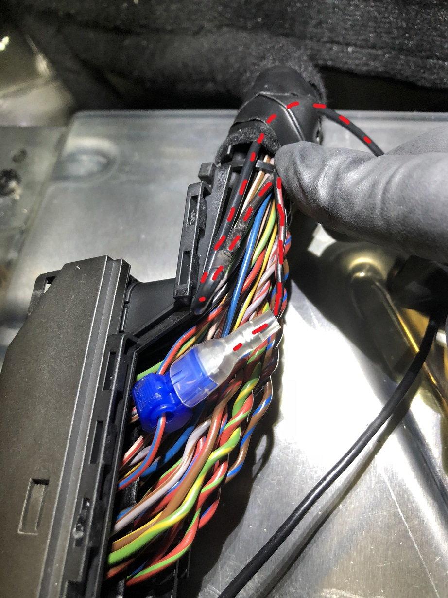 Shift Light Wiring In 997 2 - Rennlist