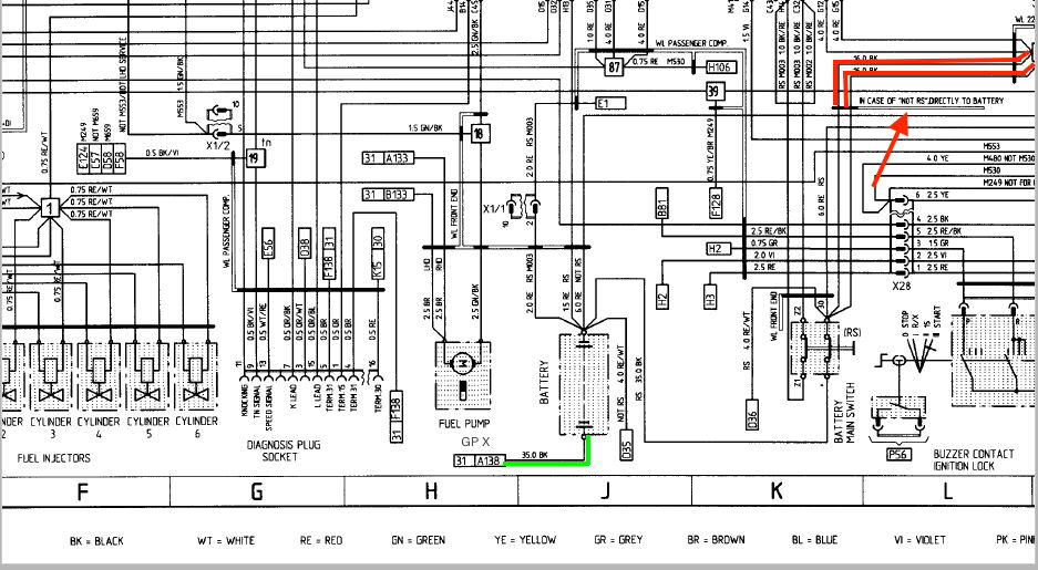 38554 also Regenerative Braking System 32602945 as well 759 likewise 1985 Dodge 318 Engine Wiring Diagrams furthermore Scada Systems. on car electrical charging system