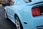 Mustang Photo Archive 2005-2009 Mustangs 2008 Mustang 2008 Saleen Mustangs 2008 Saleen 550