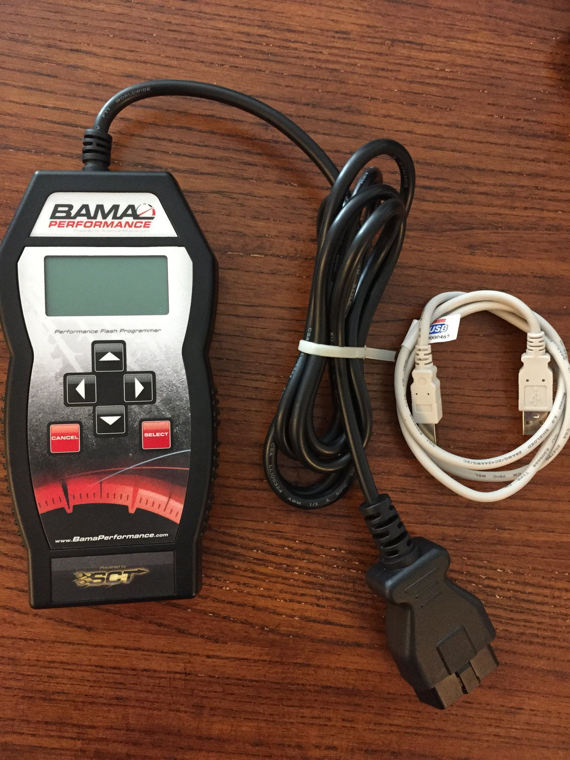 FS: Bama SF3 Tuner off of 2013 Mustang GT - The Mustang