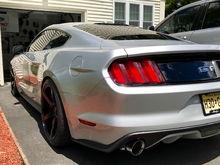 My 2015 GT