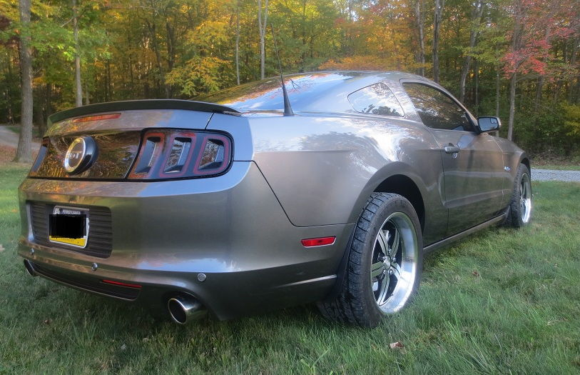 2013 mustang gt for sale the mustang source ford mustang forums. Black Bedroom Furniture Sets. Home Design Ideas