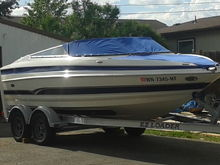 Larson 208 LXI