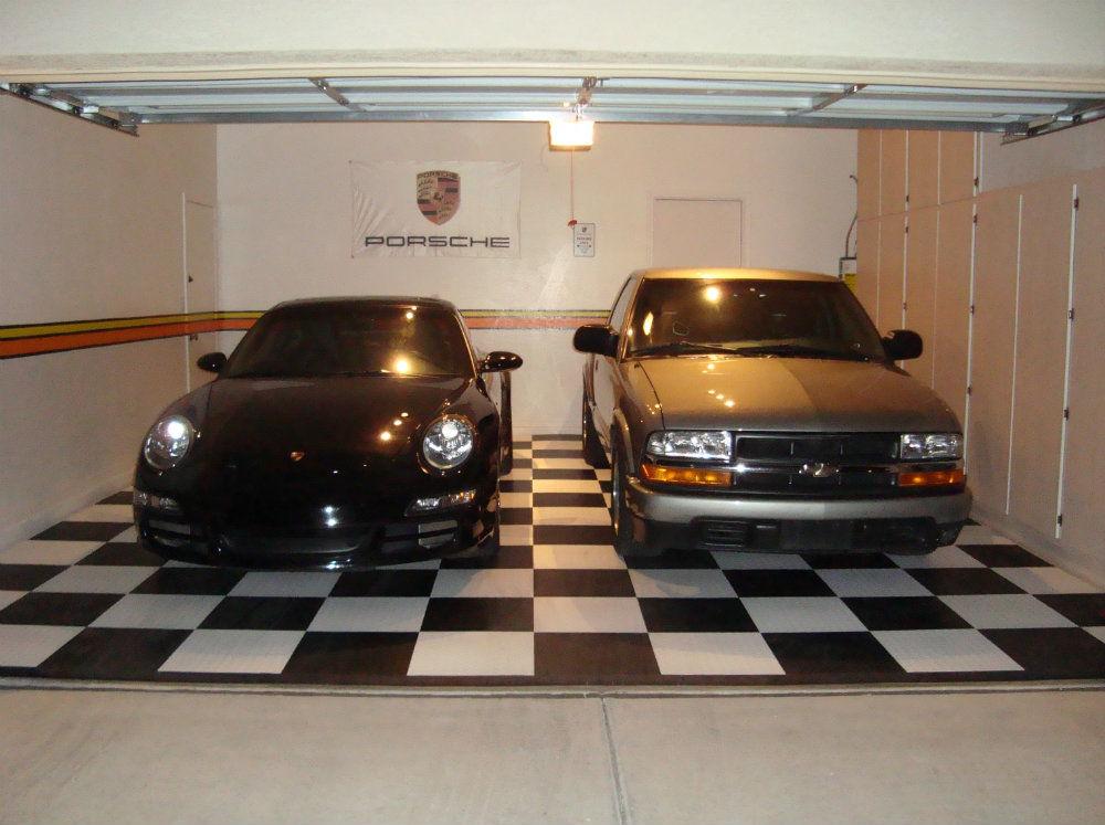 Pictures of your garage thread page 2 6speedonline for Garage forum automobile avignon