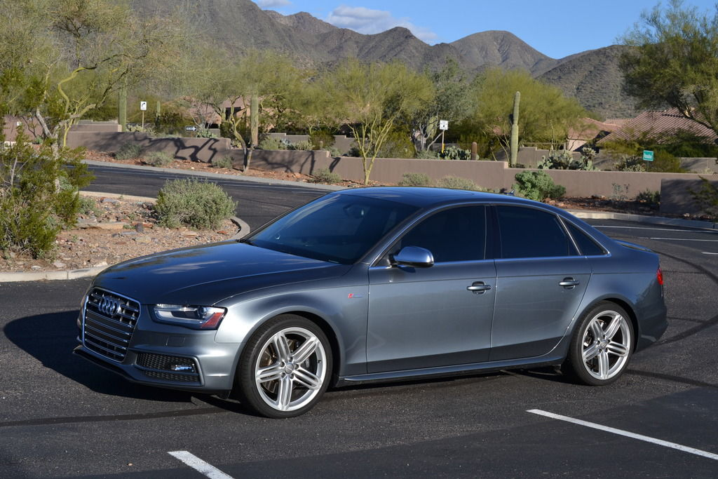 for sale 2013 audi s4 s tronic private sale no tax 57k miles mint 6speedonline. Black Bedroom Furniture Sets. Home Design Ideas