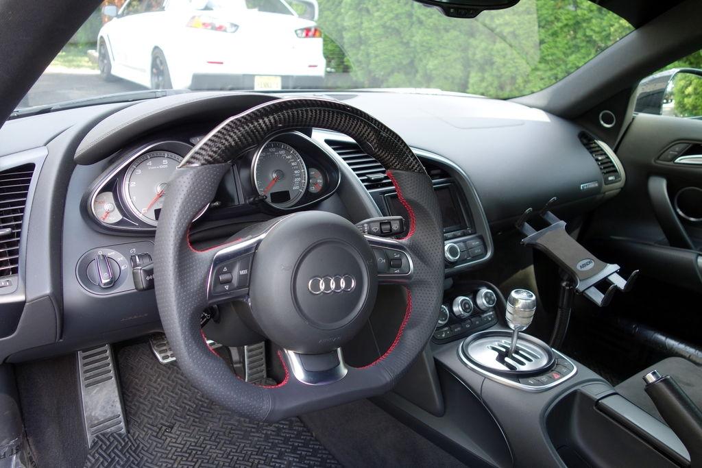 Fs 2010 Audi R8 4 2 V8 6speed Manual With Fidelity