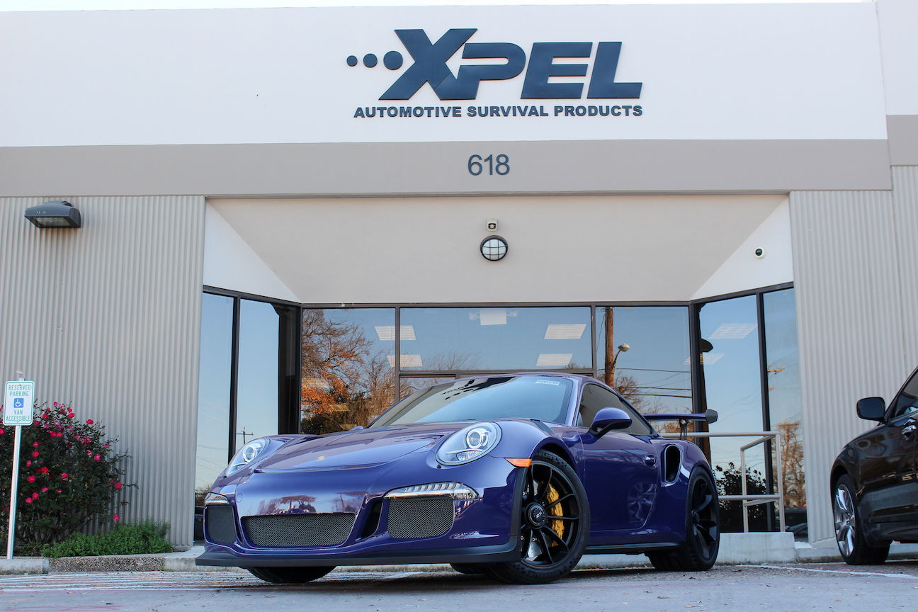 Keeping Cool With Xpel Window Film