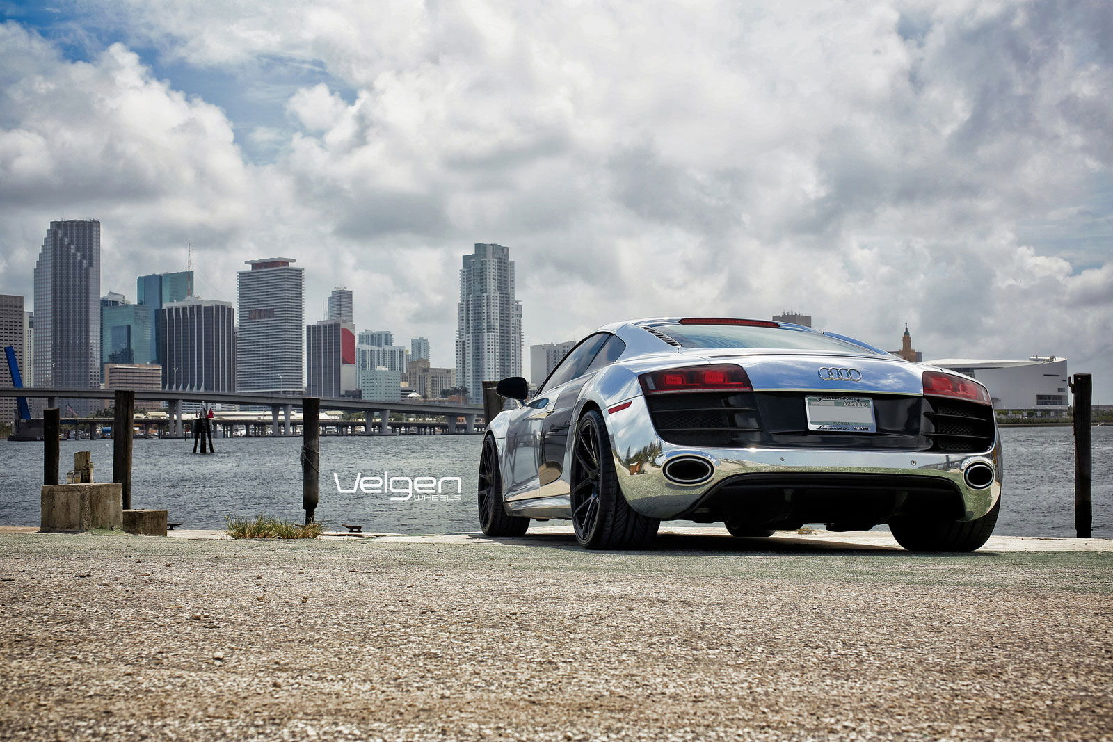 Used 2014 Audi RS 7 For Sale in Miami FL  CarGurus