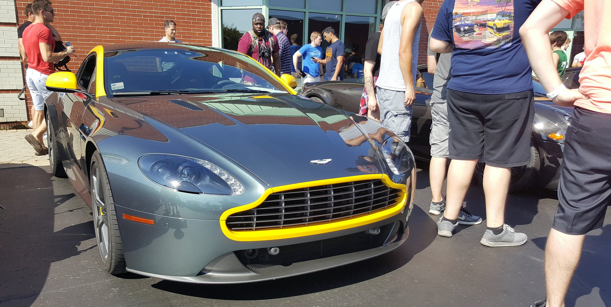 Official Aston Martin Picture Thread Page 91