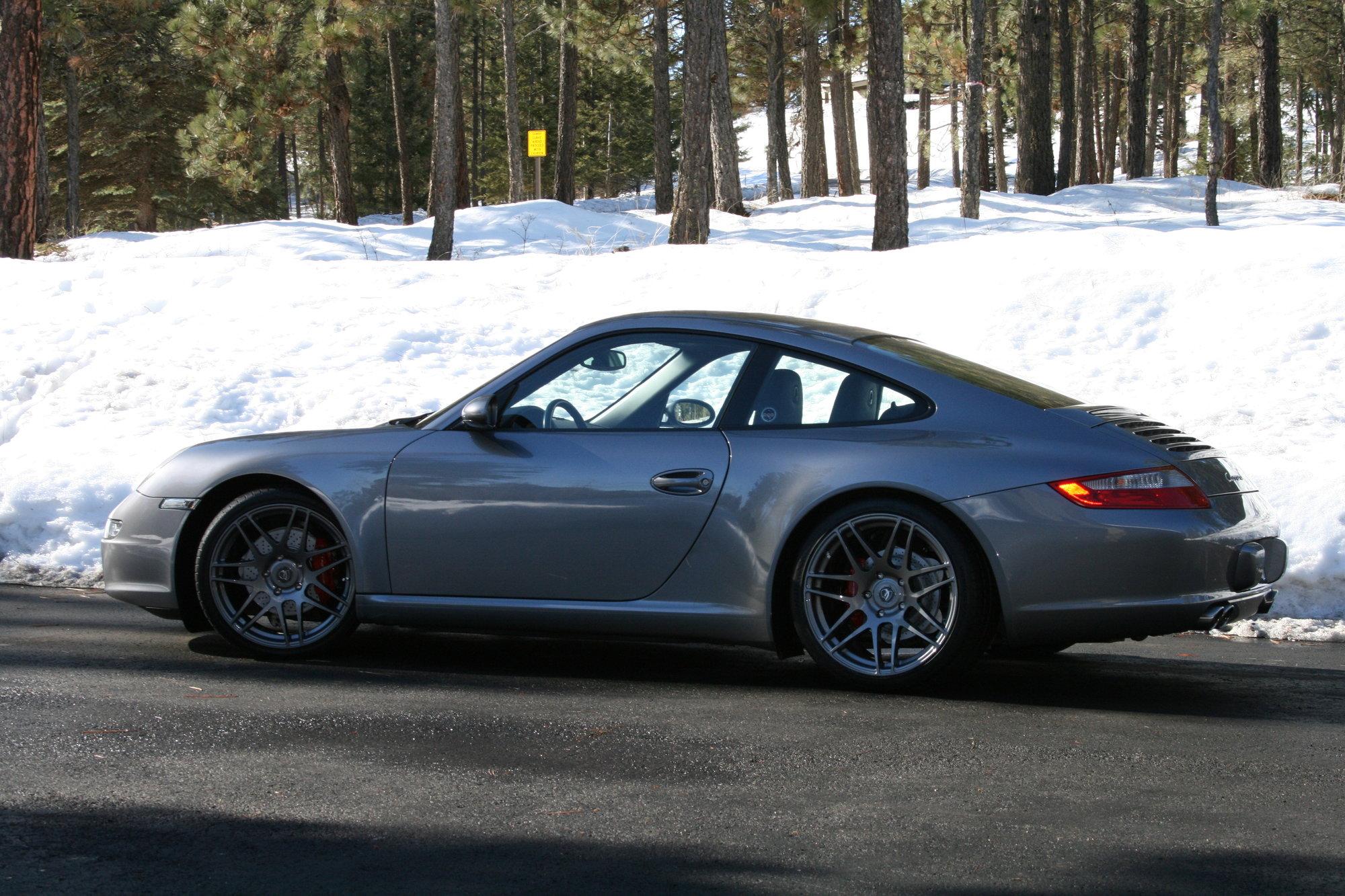 BC Racing Coilovers - 6SpeedOnline - Porsche Forum and