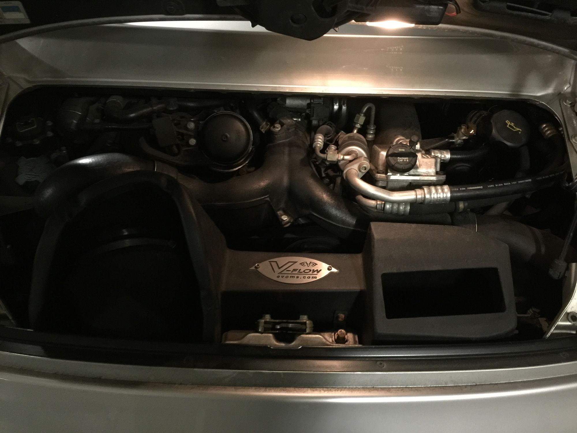 80-09_engine_02_4255d89cee78a151ce0b03a5ed3edfee69598bce Terrific 2002 Porsche 911 Carrera Turbo Gt2 X50 Cars Trend