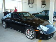 GT3 Wheels