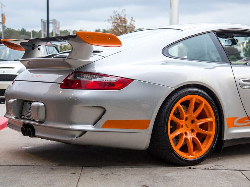 2007 Porsche 911 Gt3rs 6speedonline Porsche Forum And