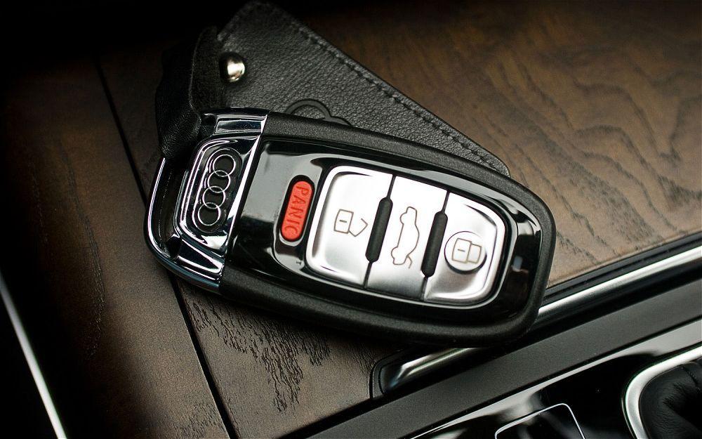 RS3 Sedan Key FOB Upgrade? - Page 2 - AudiWorld Forums