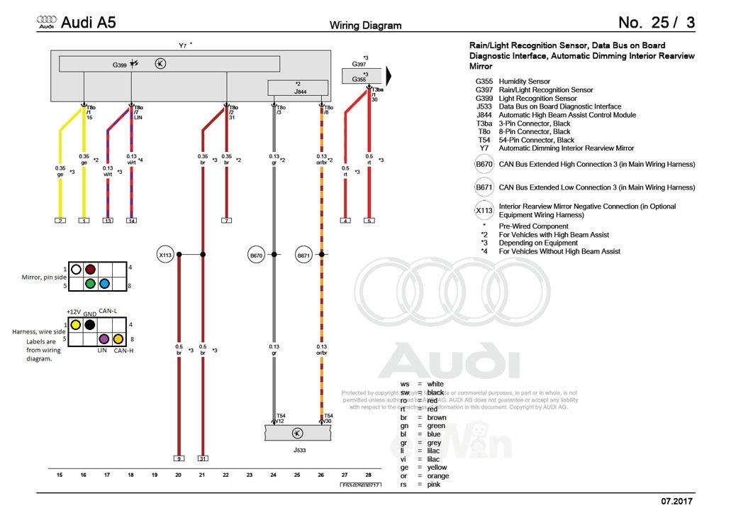 dashcam   radar detector hard wire - page 3
