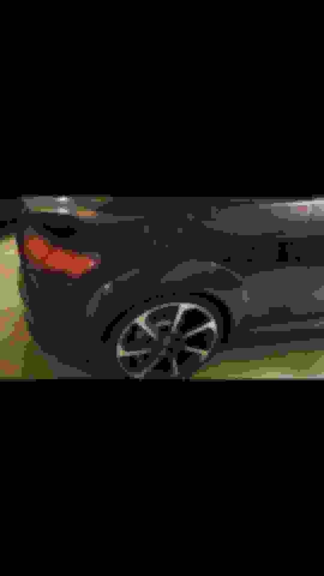 Black badges, rings & fuel door installed - AudiWorld Forums