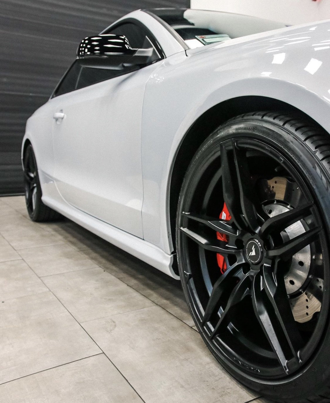 Audi Other 2014 RS5 Suzuka Grey $36,000