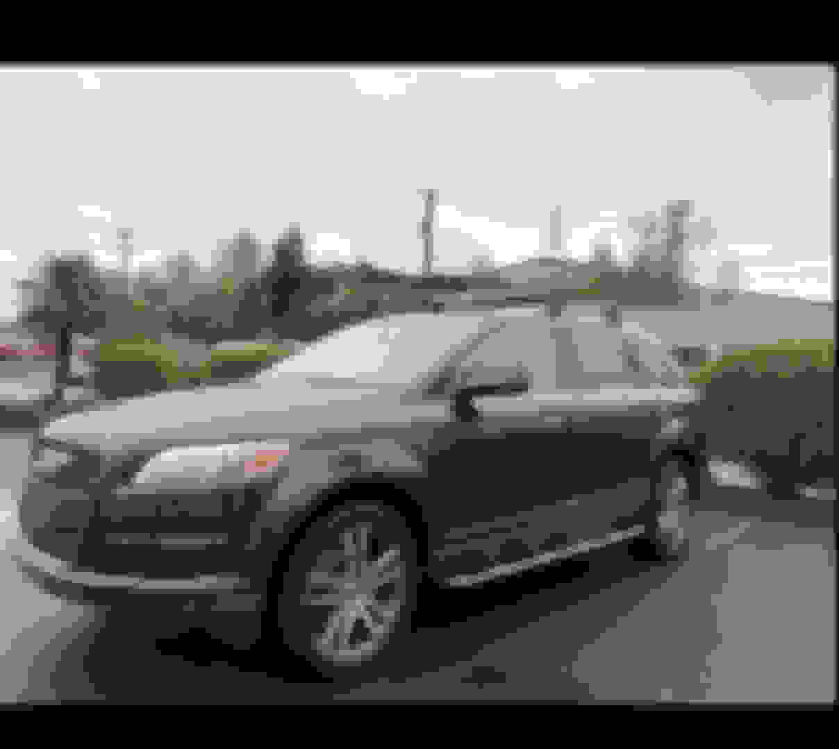 Misfire under part throttle - AudiWorld Forums