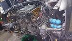 Garage - A8L Daily Driverm