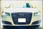 Garage - Audi A8