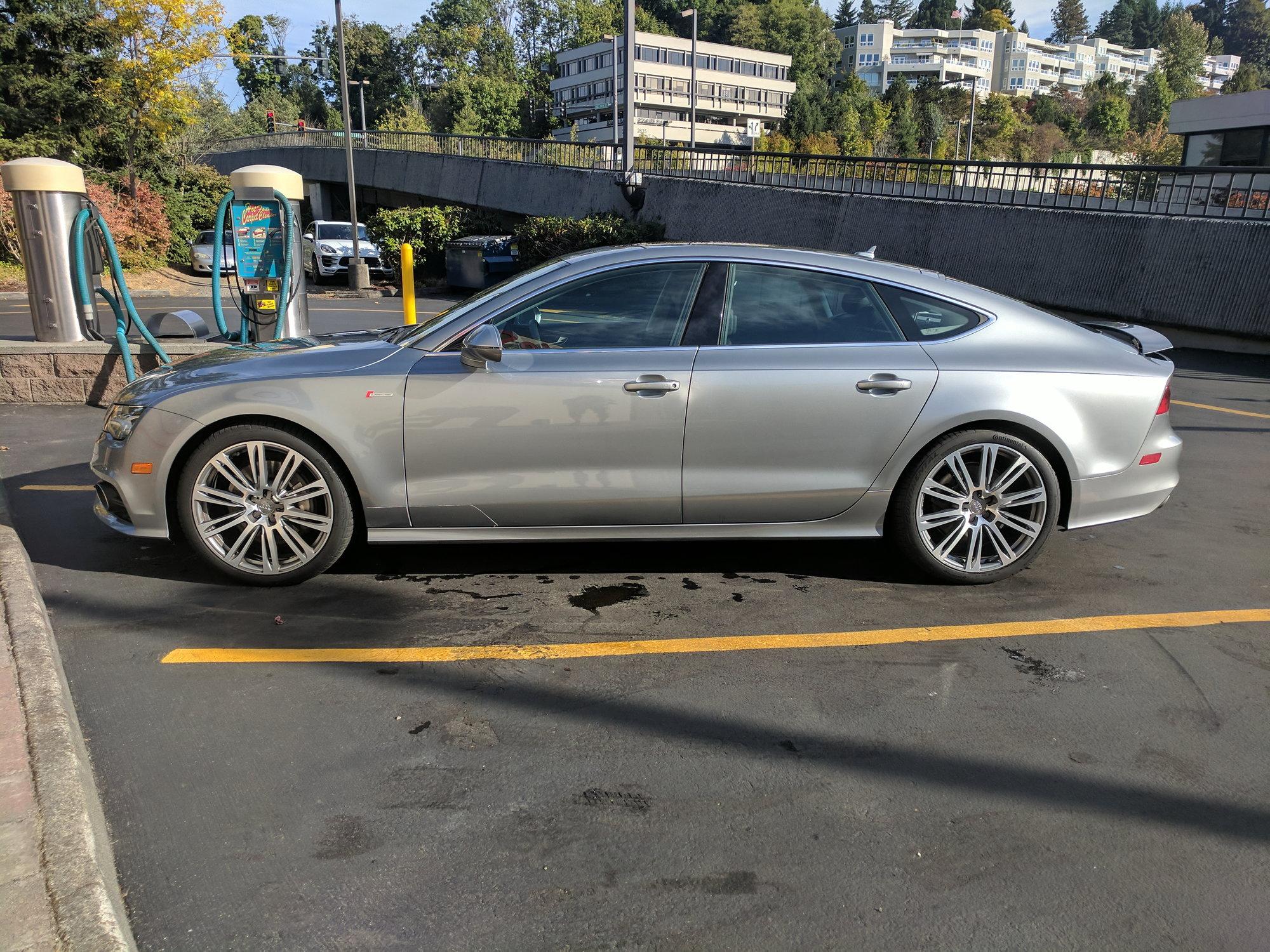 Audi Premium Plus Vs Prestige >> Audi A7 Selling 2013 A7 Prestige - AudiWorld Forums