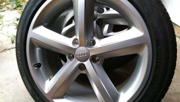 Audi Bolt Pattern All The Same AudiWorld Forums Best Audi Bolt Pattern
