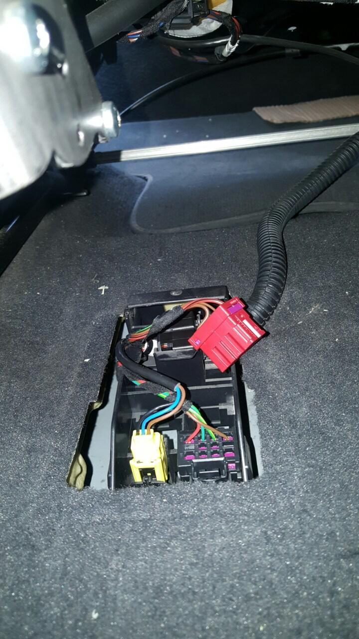 A4 2009 Seat Wiring Problem - AudiWorld Forums | Audi Seat Wiring |  | AudiWorld