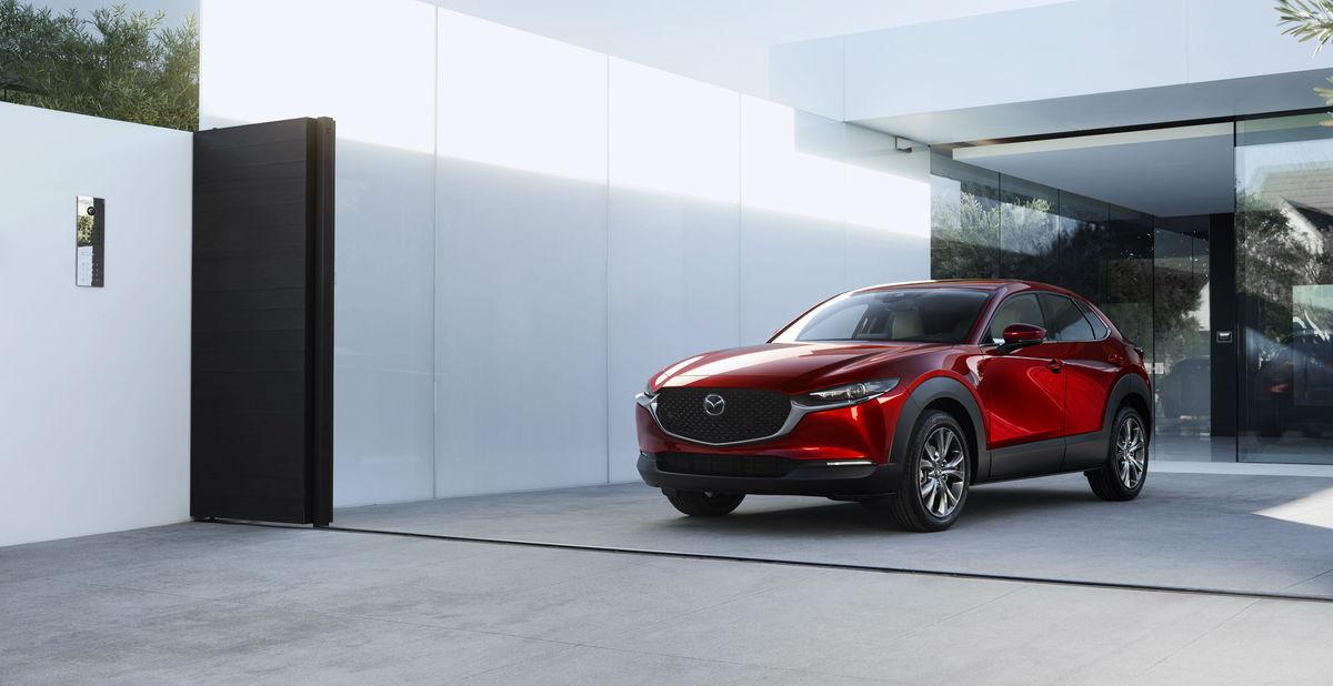 2021 Mazda CX-30: Preview, Pricing, Release Date